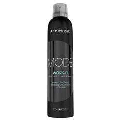 Affinage MODE Work-It Flexible Hairspray