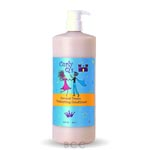 Curls Curly Q's Coconut Dream Moisturizing Conditioner