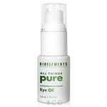 Bioelements All Things Pure Eye Oil