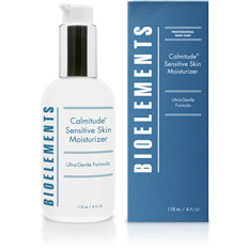 Bioelements Calmitude Sensitive Skin Moisturizer 4 oz