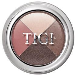 TIGI Cosmetics High Density Quad Eyeshadow - Love Affair