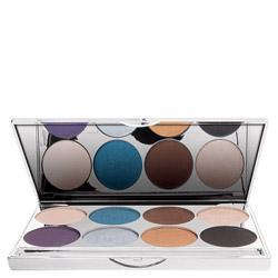 TIGI Cosmetics High Density Eyeshadow Palette 1 piece