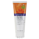 Derma E Very Clear Body Wash