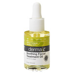 Derma E Soothing Facial Treatment Oil