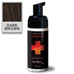 ColorMark TouchBack Plus Micro Foam Hair Color Shampoo Dark Brown