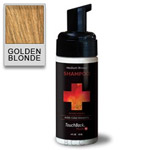 ColorMark TouchBack Plus Micro Foam Hair Color Shampoo Golden Blonde