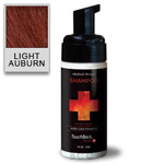 ColorMark TouchBack Plus Micro Foam Hair Color Shampoo Light Auburn