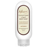 LaLicious Coconut Cream Body Soap