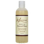 LaLicious Coconut Cream Body Oil