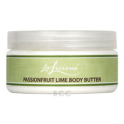 LaLicious Passionfruit Lime Body Butter