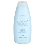 Healium 5 Positive Reaction Shampoo Medium to Coarse