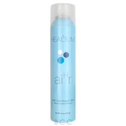 Healium 5 aiHr Hairspray with Sunscreen