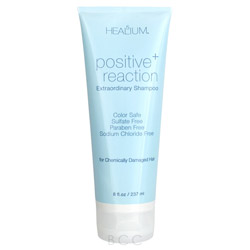 Healium 5 Positive Reaction - Extraordinary Shampoo