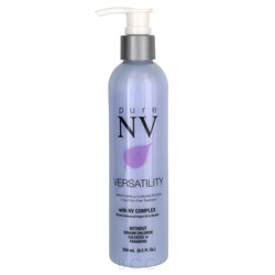 Pure NV BKT Versatility - Smoothing or Curling Potion
