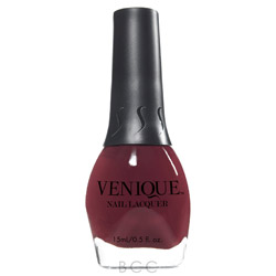 Venique Nail Lacquer - Vampin' in My Slingbacks