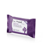 La Fresh Waterproof Makeup Remover Wipes Resealable Pouch