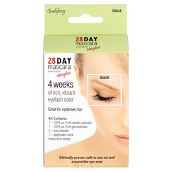 Godefroy  Mascara on Godefroy 28 Day Mascara