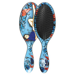 The Wet Brush Wet Brush Pro Tattoo Collection Blue Butterfly
