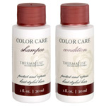 Samples T3 ThermaFuse Color Care Shampoo/Conditioner Duo