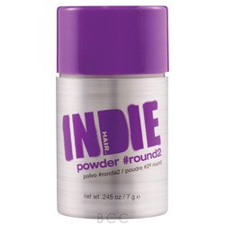 Indie Hair Powder #Round2