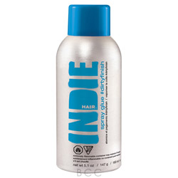 Indie Hair Spray Glue #DirtyFinish