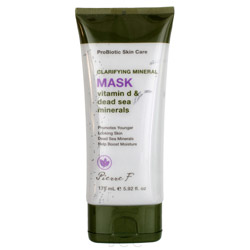 Probiotic Skin Care Clarifying Mineral Mask