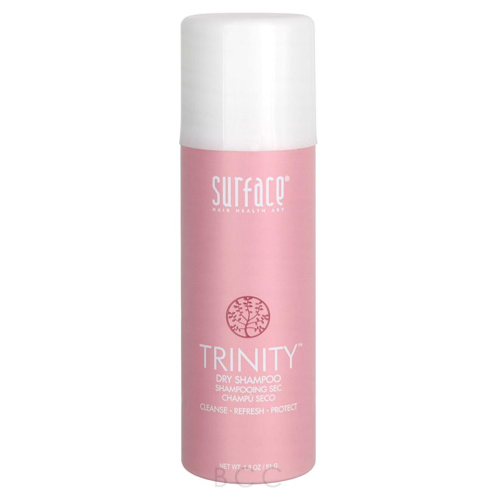 Surface Trinity Dry Shampoo 1.8 oz   Beauty Care Choices