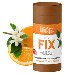 ToGoSpa The Fix Organic Youth Serum