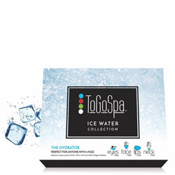 ToGoSpa Ice Water Collection The Hydrator