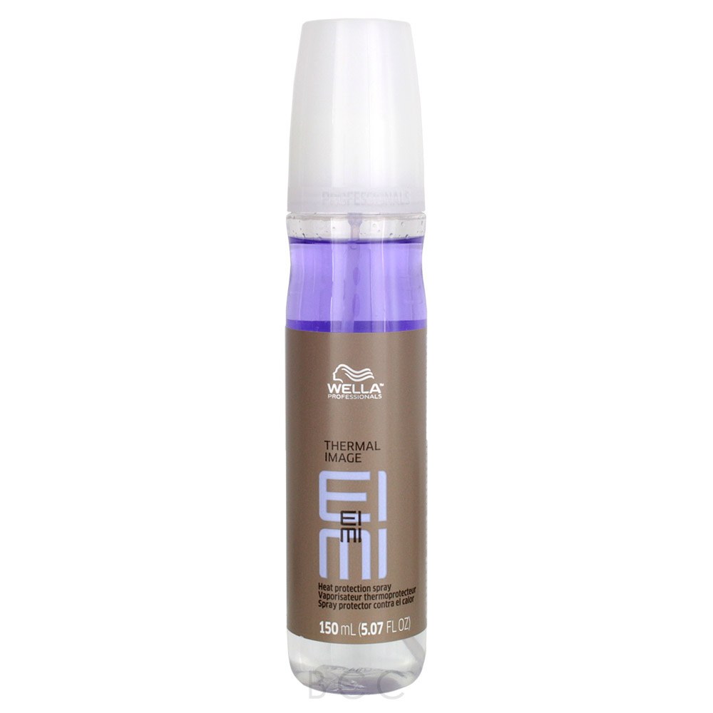 Wella Eimi Thermal Image Heat Protection Spray Beauty