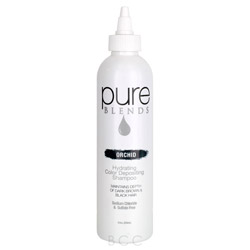 Pure Blends Hydrating Color Depositing Shampoo - Orchid