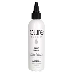 Pure Blends Pure Magic Repair Potion & Leave-In Conditioner