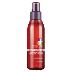 Pureology Reviving Red Illuminating Caring Oil 1 oz