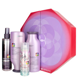 Pureology Hydrate - The Holiday Kit *Limited Edition* 4 piece