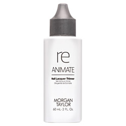 Morgan Taylor Reanimate - Lacquer Thinner 2 oz