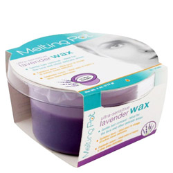 Melting Pot  Ultra-Sensitive Lavender Wax 4 oz
