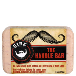 Gibs The Handle Bar Soap