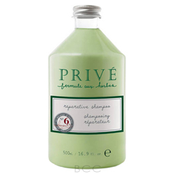 Prive Reparative Shampoo - No.6 8.5 oz