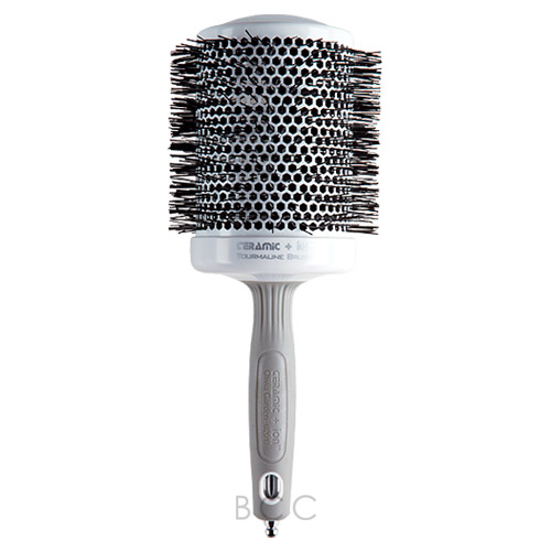 Olivia Garden Ceramic Ion Round Thermal Brush Inches Ci 80 Beauty Care Choices