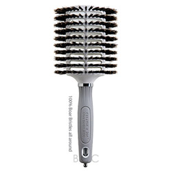 hair styles oval garden ceramic ion turbo vent oval brush 100 6175