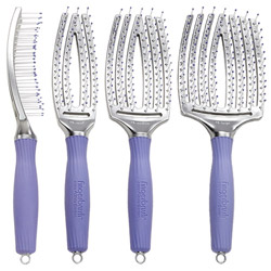 Olivia Garden Fingerbrush Ionic Bristle Collection Beauty Care Choices