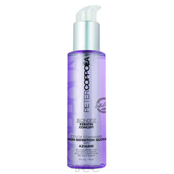 Peter Coppola Blondest Keratin Concept - Color Command High Definition Gloss