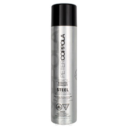 Peter Coppola Legacy Keratin Concept - Steel Medium Hold & Control Hairspray