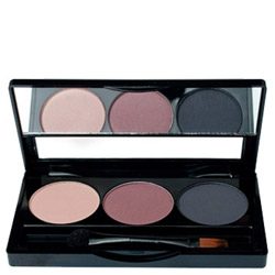 Hynt Beauty Suite Eye Shadow Palette Sweet Mulberry Glamour up your eyes with this eye shadow trio palette. Designed with low fall-put and blendable shadows to enhance and define the eyes. All colors are made to flatter all skin tones and eye color. Perfect to use for an every day look or special occasion!