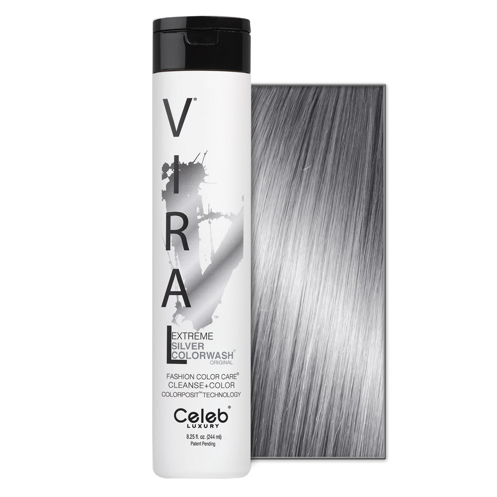 Celeb Luxury Viral Extreme Colorwash Beauty Care Choices