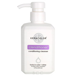 Keracolor Clenditioner - Conditioning Cleanser