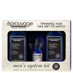 Eprouvage Men's System Kit 3 piece