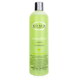 Soma Hair Technology Smoothin' Shampoo