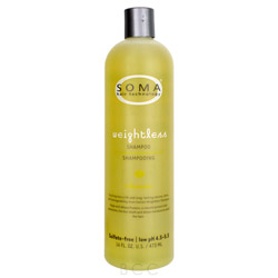 Soma Hair Technology Weightless Shampoo