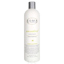 Soma Hair Technology Smoothin' Conditioner